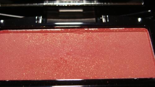 Blush avon Berry glow