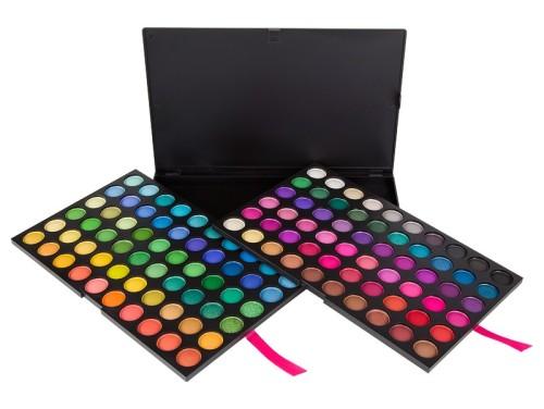 120 cores sombra