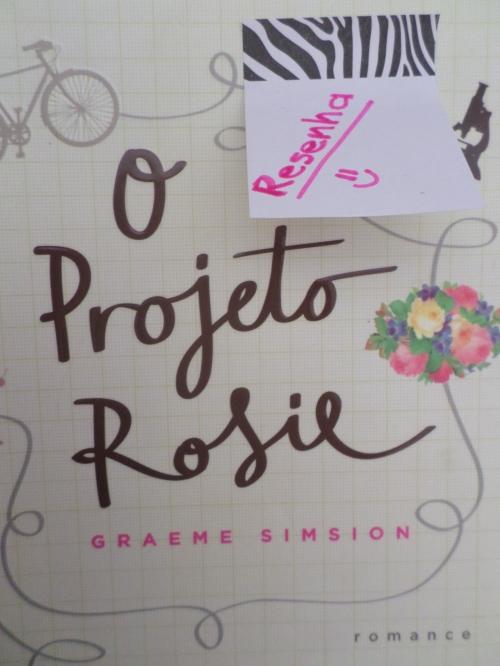 O Projeto Rosie